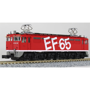 [鉄道模型]カトー (Nゲージ) 3061-3 EF65 1118 電気機関車 レインボー塗装機