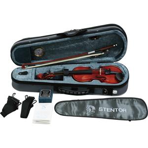 SV-320 1/16 ステンター キッズ向けバイオリン(1/16サイズ) STENTOR [SV320116]【返品種別B】
