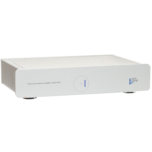 DCEQ-100SE オーディオデザイン フォノイコライザアンプ Audio Design