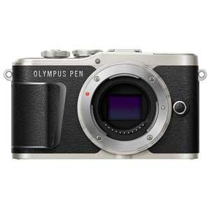 E-PL9 ボデイ-(ブラツク) オリンパス デジタル一眼カメラ「OLYMPUS PEN E-PL9」ボディ(ブラック)