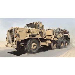 1/35 アメリカ M911(8x6)戦車運搬トラック&M747トレーラーセット【MENSS-013】 モンモデル