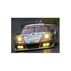 1/18 ポルシェ 911 GT3 R