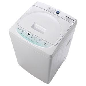 (標準設置料込)DW-S60AM DAEWOO 6.0kg 全自動洗濯機 ホワイト ダイウ