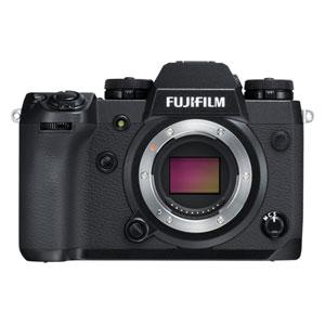 FX-H1 富士フイルム ミラーレスデジタルカメラ「FUJIFILM X-H1」