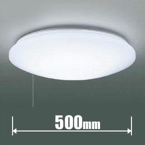 AH46826L コイズミ LEDシーリングライト【カチット式】 KOIZUMI