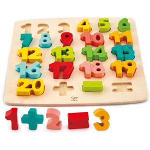 数字のパズル E1550A 毎日続々入荷 HAPE 受賞店