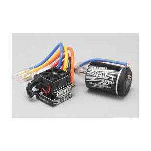 BL-PRO4 ドリフト スペック コンボセット(10.5T)【BL-P4105D】 ヨコモ