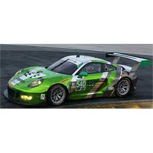 最高の品質 1 24時間 GT3/18 ポルシェ 911 GT3 R