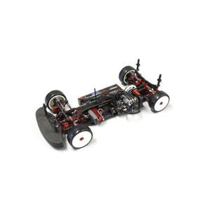 1/10スケール 電動ラジオコントロール 4WD ツーリングカー TF7.7【30027】 京商