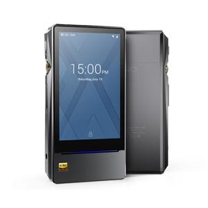 FIO-X7MK2 フィーオ ハイレゾ・デジタルオーディオプレーヤー64GBメモリ内蔵+外部メモリ対応(2.5mmバランス出力対応) FiiO X7 Mark II