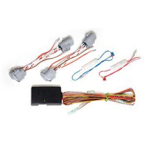 DLKZ03 ビートソニック デイライトキット トヨタランドクルーザーHIDヘッドライット付車用 Beat-Sonic MAXシリーズ