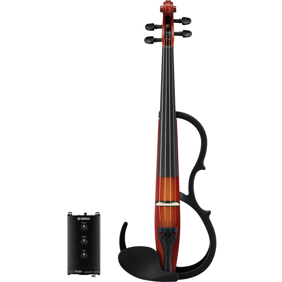 SV250 ヤマハ サイレントバイオリン YAMAHA [SV250]【返品種別A】