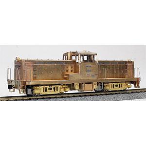 [鉄道模型]ワールド工芸 (HO) 16番 国鉄 DD13 15号機 ディーゼル機関車 塗装済完成品【特別企画品】