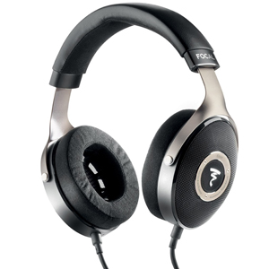 ELEAR フォーカル アラウンドイヤー型オープンバック・ヘッドフォン Focal