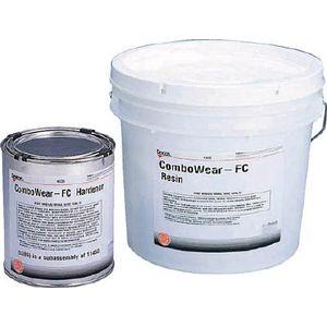 11450 ITWパフォーマンスポリマー 速硬化性耐摩耗補修剤 コンボウェアーFC 9lb 耐摩耗金属用補修剤