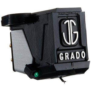 Prestige Green 2 グラド FB(MM)型カートリッジプレステージ・グリーン2 GRADO