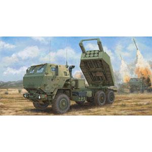 1/35 M142 ハイマース 高機動ロケット砲システム【01041】 トランペッター