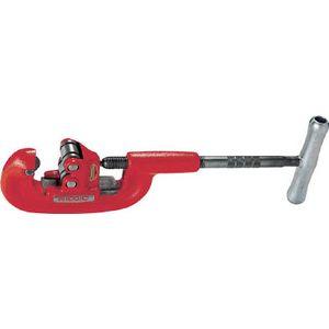 32895 Ridge Tool Company 1枚刃ワイドロールパイプカッタ 202 パイプカッター