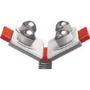37997 Ridge Tool Company ボールトランスファーヘッド BTH-9 パイプバイス