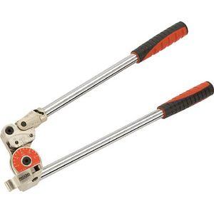 38038 Ridge Tool Company ヘビーデューティベンダー 適用管径:5/16(8) 605/608M