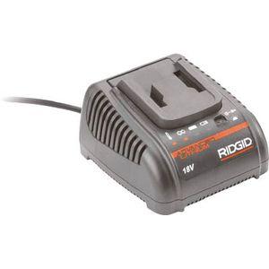 44793 Ridge Tool Company 18V リチウムイオンバッテリー用充電器 埋設管路探知器