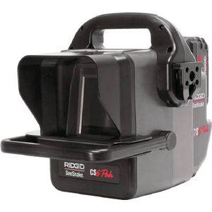 45158 Ridge Tool Company CS6PAKモニター 工業用内視鏡