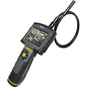 SDI-120 STS SDカード対応式工業内視鏡 SDI-120 工業用内視鏡