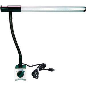 LED3000 ノガ・ジャパン LEDスタンド ロングチューブタイプ 電気スタンド(マグネット式)
