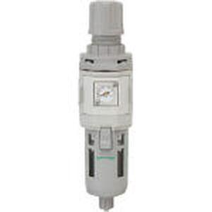 W4000-10-W-F CKD フィルターレギュレーター セレックス(オートドレン付)