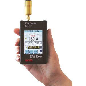 CTM048-21 DESCO JAPAN 放電検知器 静電気測定器