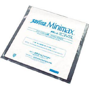 SAVINA-MX-77 KBセーレン ザヴィーナミニマックス ワイピングクロス MX 70mm×70mm(1000枚入り) クリーンルーム用ウエス