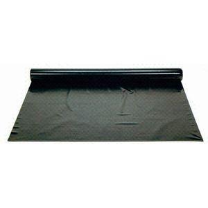 SED-FB アキレス 帯電防止・遮光フイルム アキレスブラックセイデンF 厚み0.3×幅1370×長さ30m 静電気対策シート