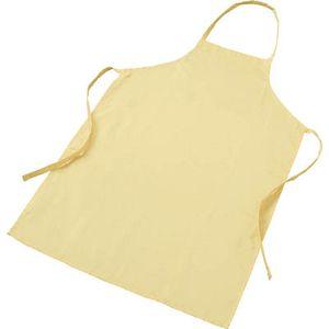 MT794 マックス クリーン用耐熱・耐切創胸前掛 クリーンルーム用保護カバー