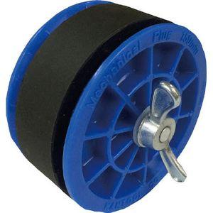 IN-3 カンツール メカニカルプラグIN150mmセット(4個入り) 管内止水用品