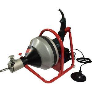 VD-60Z2 カンツール バリュー・オート2 台座付 排水管掃除機(電動タイプ)