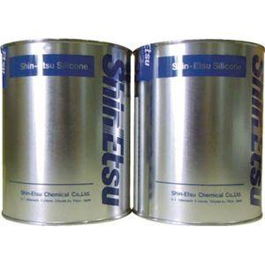 素晴らしい価格 KE1222AB 信越化学工業 KE1222AB 速硬化RTVパテ AB2kg 工業用シーリング剤, ShoeLike:1b28135b --- business.personalco5.dominiotemporario.com