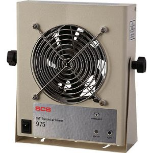 975-RW0-010 DESCO JAPAN 自動クリーニングイオナイザー ハイパワータイプ 除電機