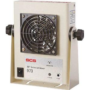 973-RW0-010 DESCO JAPAN 自動クリーニングイオナイザー スタンダードタイプ 除電機