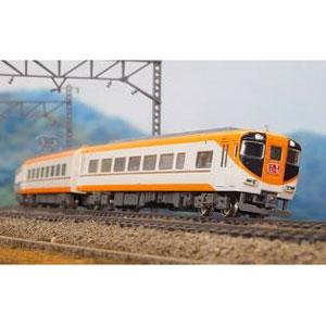 [鉄道模型]グリーンマックス (Nゲージ) 30744 近鉄12410系(12414編成・新塗装)4両編成セット(動力付き)