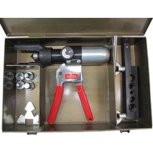 ロブテックス FSH20 手動油圧式フレアスエジングツー フレアリングツール