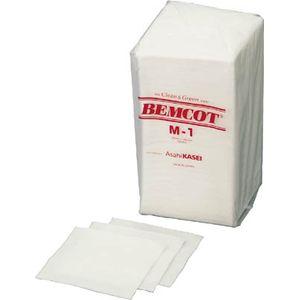 BM-1 小津産業 ベンコット(スタンダードタイプ)箱入数:150枚×40袋 クリーンルーム用ウエス