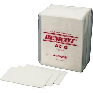 AZ-8 小津産業 ベンコット(低発じんタイプ)箱入数:100枚×30袋 クリーンルーム用ウエス