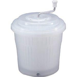 2781 新輝合成 抗菌ジャンボ野菜水切り器 20型