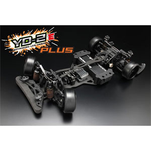 RWDドリフトカー YD-2 E プラス シャーシキット【DP-YD2EPLS】 ヨコモ