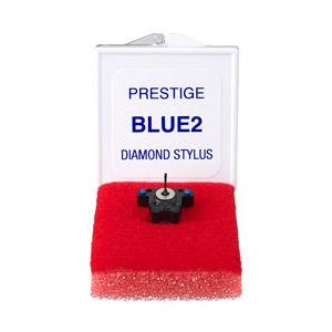 GRA123 グラド Prestige Blue2用交換針 GRADO