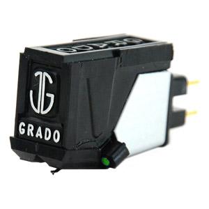 Prestige Green 2 T4P グラド FB(MM)型カートリッジプレステージ・グリーン2T4P規格 GRADO