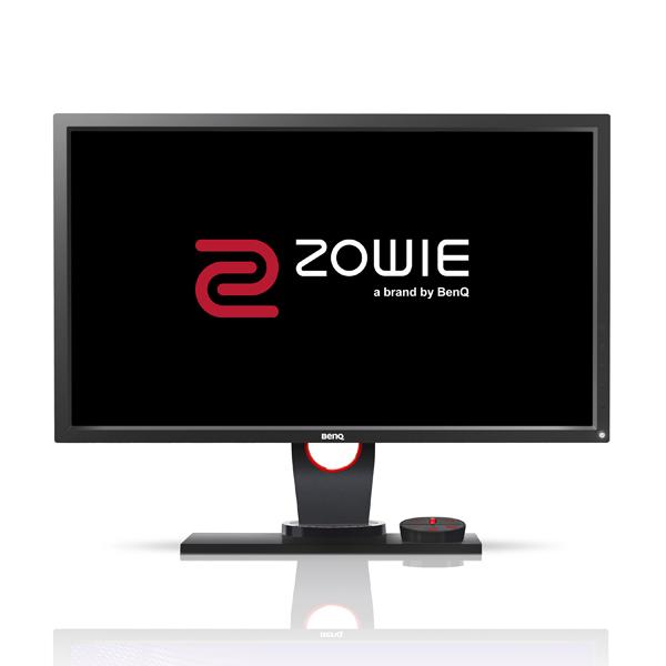 XL2430 BenQ 24型ワイド 液晶ディスプレイ ZOWIE
