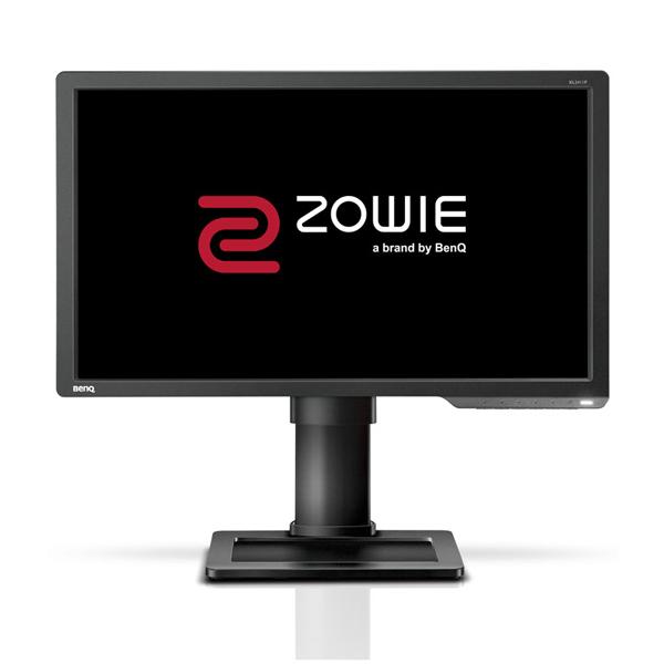 XL2411P BenQ 24型ワイド 液晶ディスプレイ ZOWIE