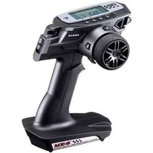 魅力的な 【再生産】MX-6(NORMAL)CAR用プロポセット【101A32502A サンワ】 サンワ, 便利グッズのお店 AQSHOP:1e4616d3 --- canoncity.azurewebsites.net