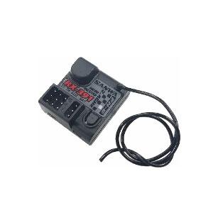 【再生産】RX-391 FH-E レシーバー (MX-6専用受信機)【107A41331A】 サンワ